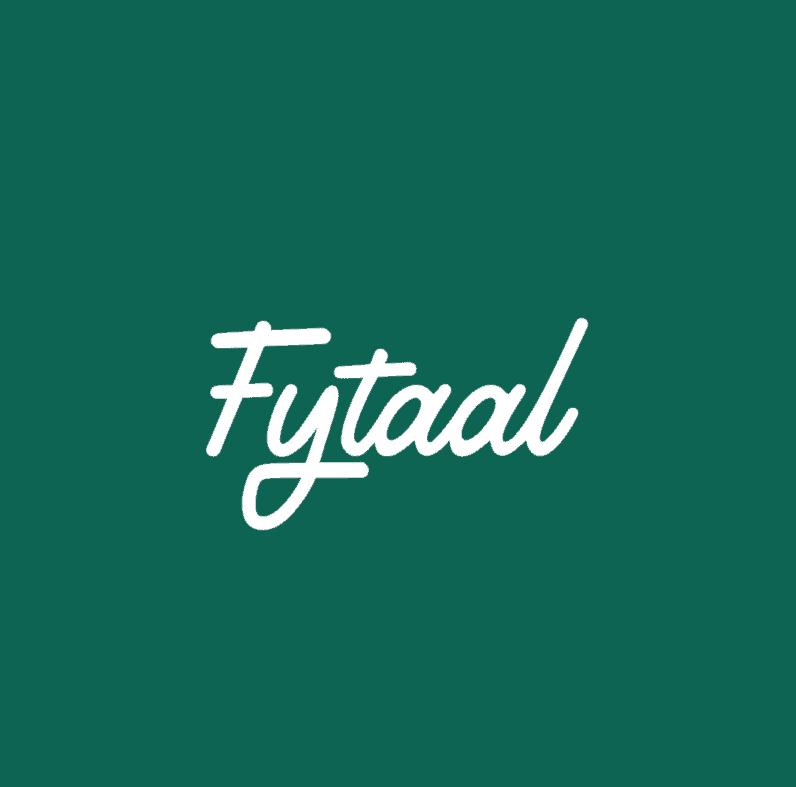 Fytaal logo