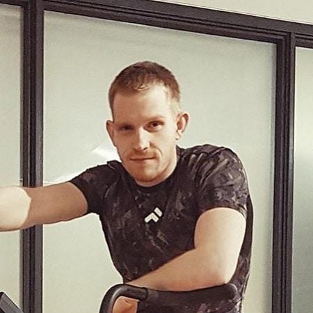 personal trainer baarn